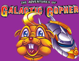 Galactic Gopher Slot Spins 5 Reels And 30 Pay lines, Free Spins Offers Wins With A Random Multiplier