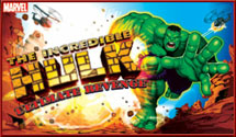 Incredible Hulk Slot