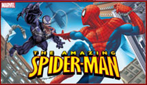 Spiderman Slot