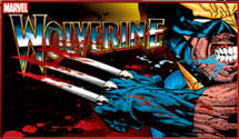Wolverine Slot Punches Out 5 Reels, 25 Pay Lines, 3 Random Progressive Jackpots. Play The Wolverine Fight To The Death Feature And Win Big Bucks