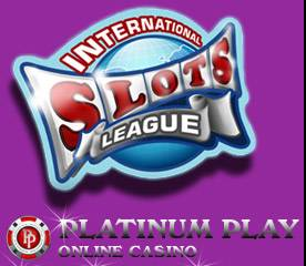 Slots Players can Compete At The International Slots League And Win Your Share Of Fantastic Cash Prizes!